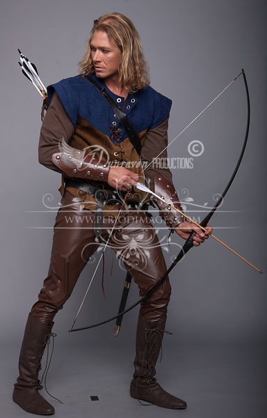 Image 0 of Male Archer #2