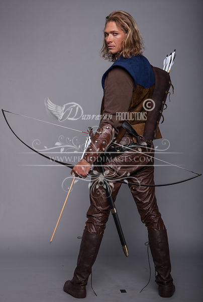 Image 1 of Male Archer #2