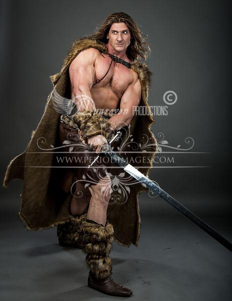 Image 0 of Viking Costume