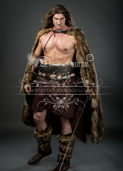 Image 1 of Viking Costume