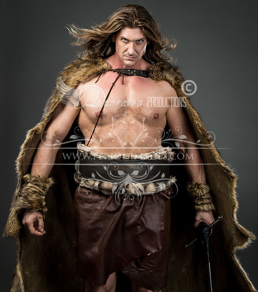Image 2 of Viking Costume