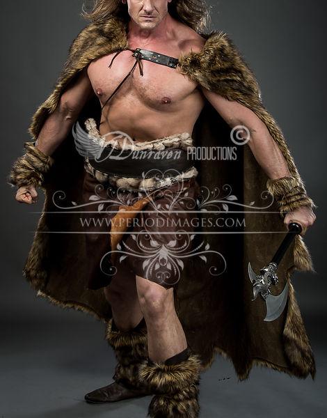 Image 3 of Viking Costume