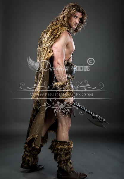 Image 4 of Viking Costume