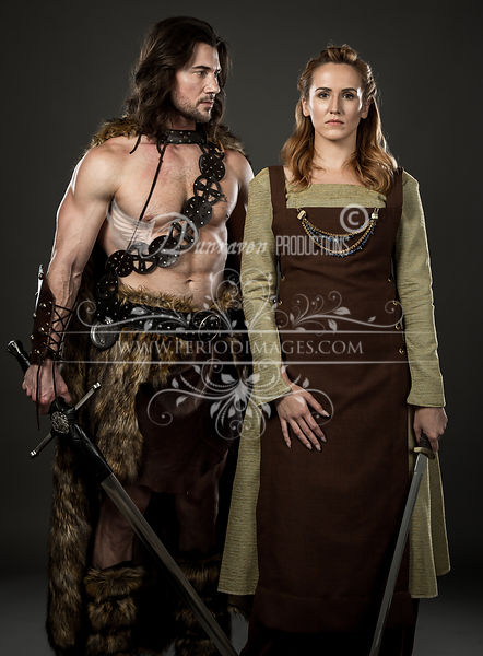 Image 1 of Female Viking Maiden 2