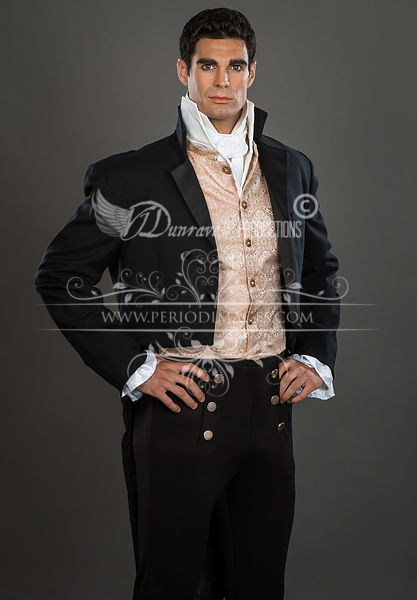 Image 0 of Lord Marcus Regency Men's Attire