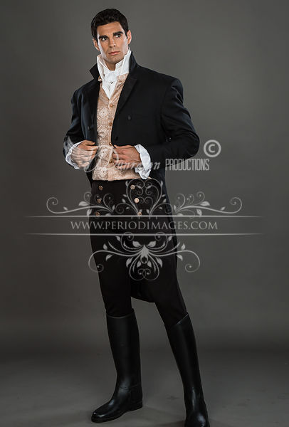 Image 1 of Lord Marcus Regency Men's Attire