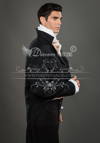 Image 3 of Lord Marcus Regency Men's Attire