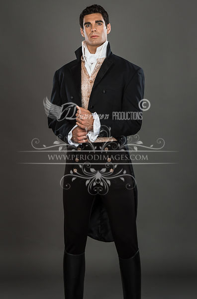 Image 4 of Lord Marcus Regency Men's Attire