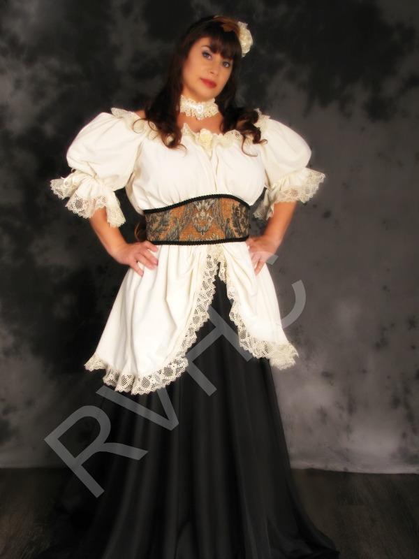 Image 0 of Lady Grace Victorian Walking Dress