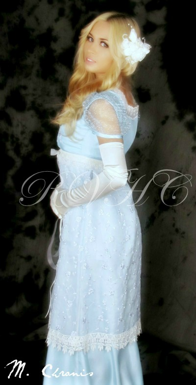 Image 1 of Miss Elizabeth Regency Dress