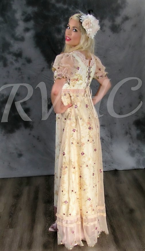 Image 1 of Miss Jane Regency Dress