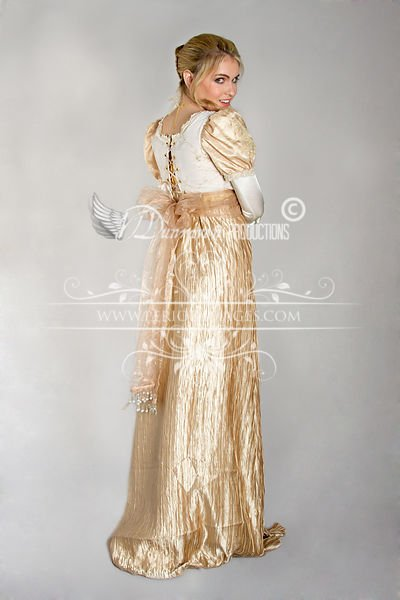Image 1 of Miss Caroline Regency Dress