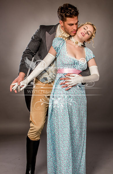Image 0 of Miss Marianne  Regency Dress CLEARANCE SALE!