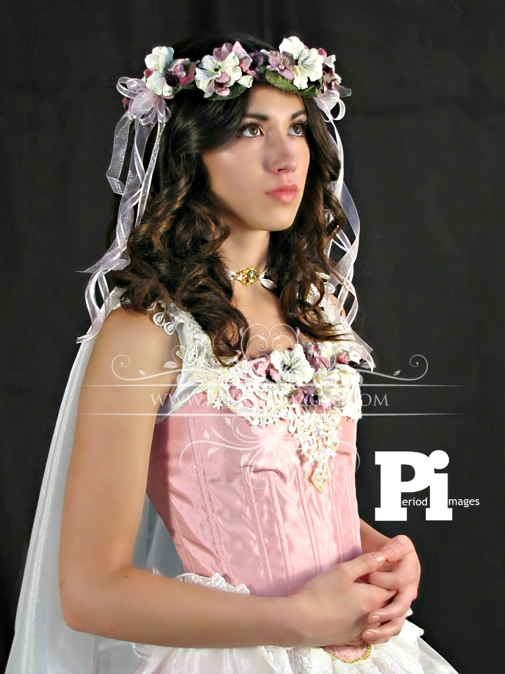 Image 0 of Fairy Flower Crown