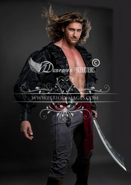 Image 0 of Pirate Costume #2