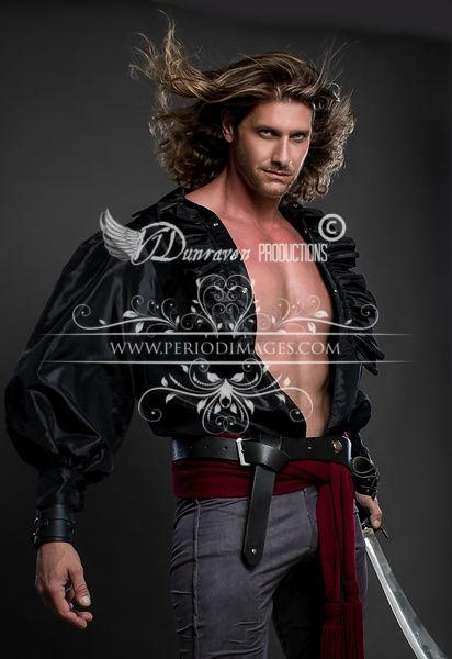 Image 1 of Pirate Costume #2