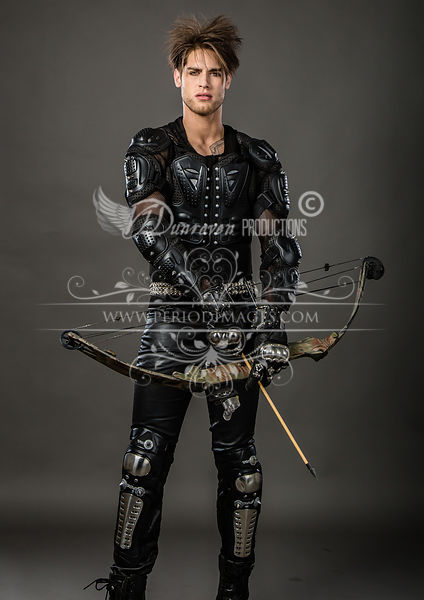 Image 1 of Urban Fantasy Archer