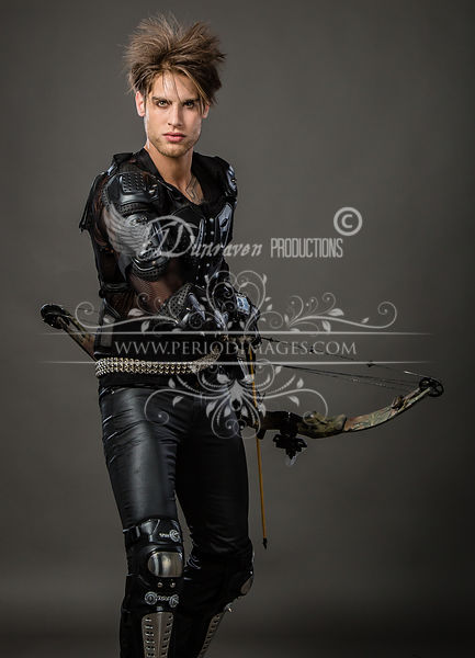 Image 2 of Urban Fantasy Archer