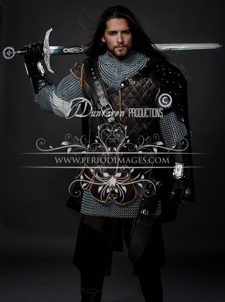 Image 1 of Medieval Knight #1