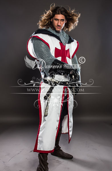 Image 1 of Medieval Knight #2
