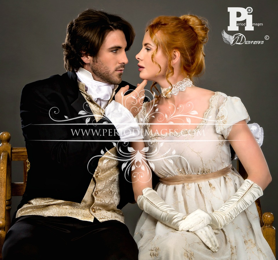 Image 1 of Romance Photoshoot with a PI Model