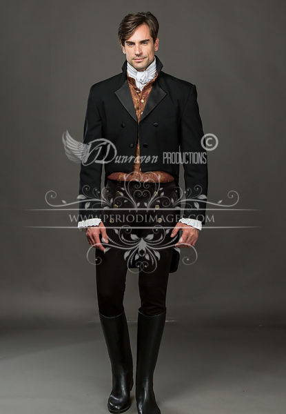 Image 0 of Lord Richard Regency Men's Attire