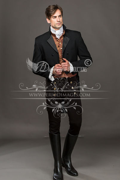 Image 1 of Lord Richard Regency Men's Attire