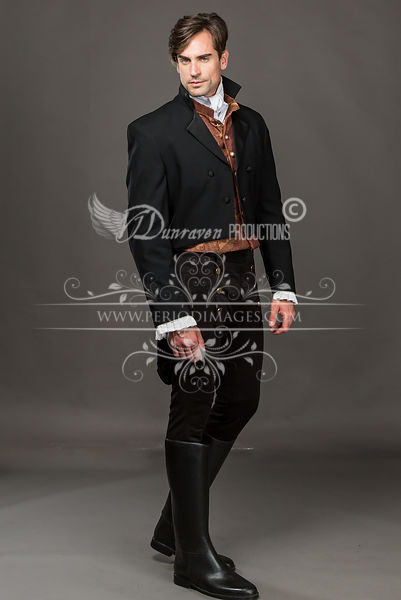Image 2 of Lord Richard Regency Men's Attire