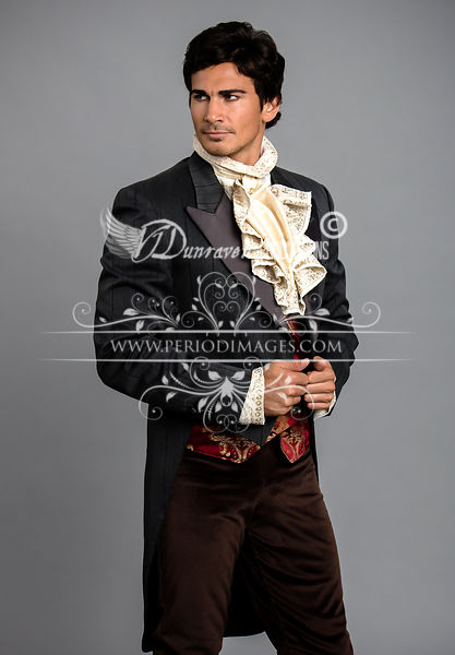 Image 0 of Lord Alex Regency Men's Attire