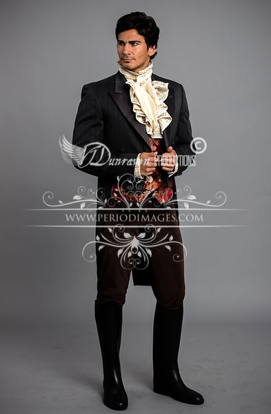 Image 2 of Lord Alex Regency Men's Attire