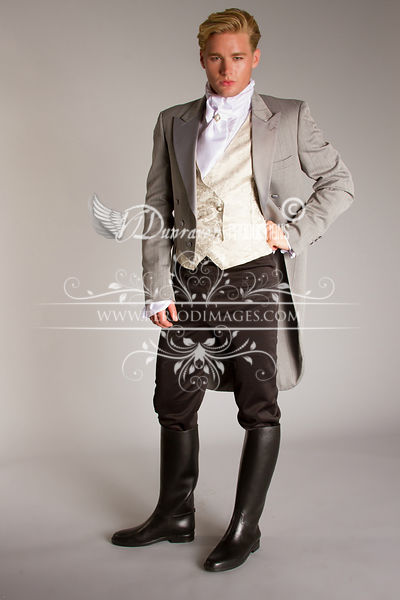 Image 0 of Lord Leonard Regency Men's Attire
