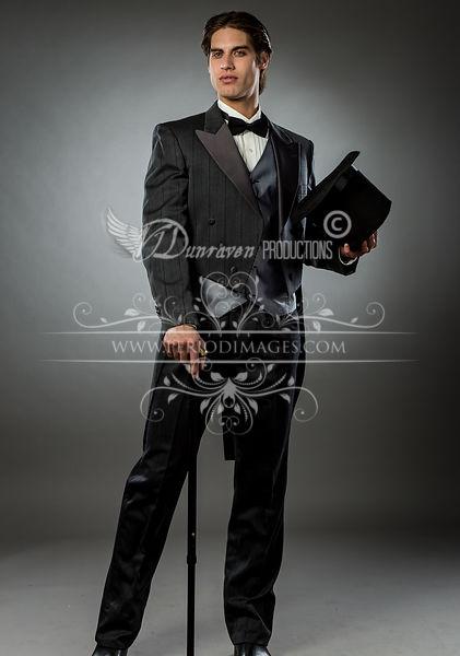 Image 0 of Lord Josh Victorian Men's Attire