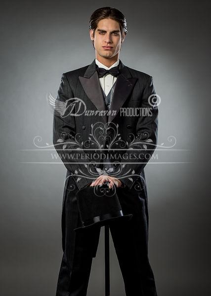 Image 1 of Lord Josh Victorian Men's Attire