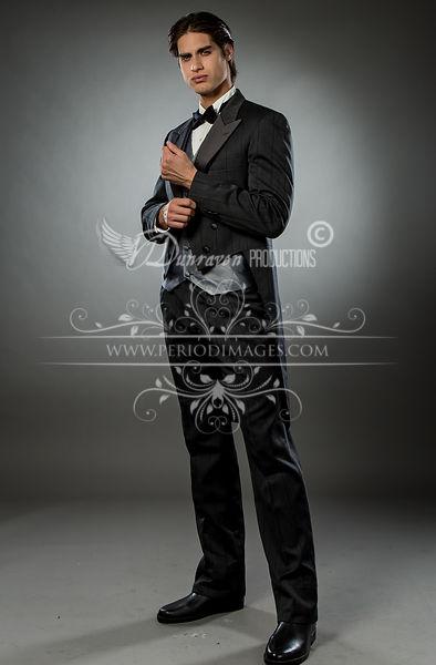 Image 2 of Lord Josh Victorian Men's Attire