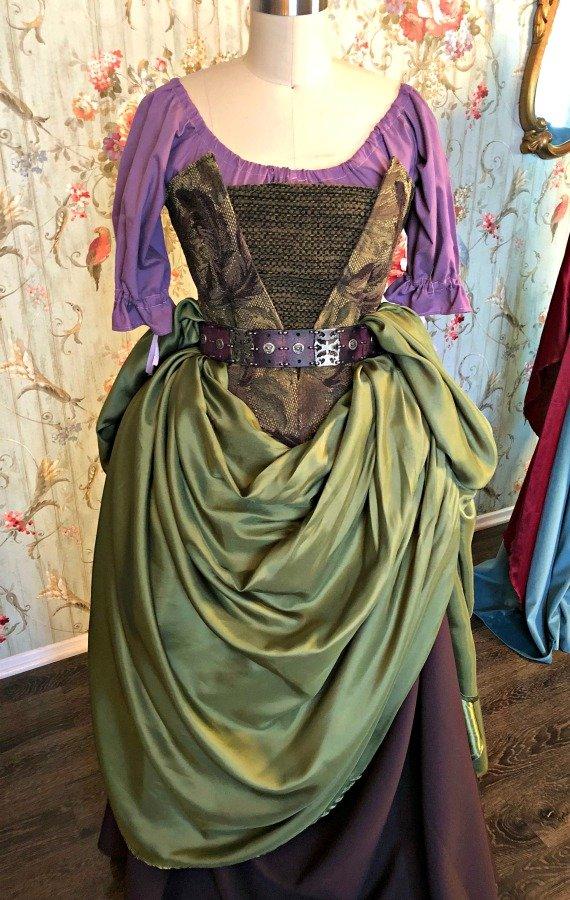 Image 0 of Medieval Dress #5