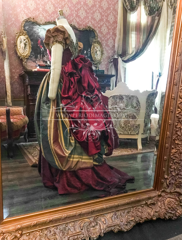Image 1 of Lady Quinn Victorian Gown