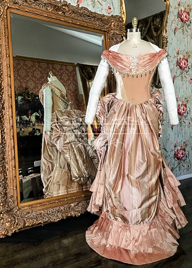 Image 0 of Lady Clementine Victorian Gown