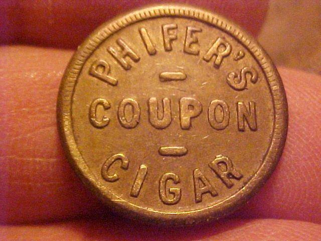 The Token Shop coupon code Click