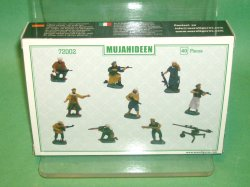 '.Mars Modern Mjuahideen Figures.'