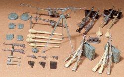 '.Tamiya German Weapons Set.'