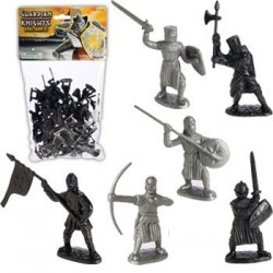TSD Seige At Greymoor Castle Limited Edition Custom Playset