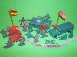 '.Attack Force Tank Assault.'