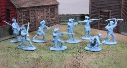 '.Barzso AWI Colonial Minutemen.'