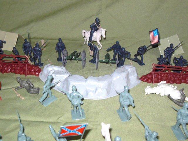 Union Defenses