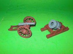 '.Rev War Artillery Set.'