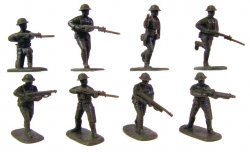 '.AIP WWI US Doughboys.'