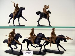 '.AIP WWI Indian Cavalry.'