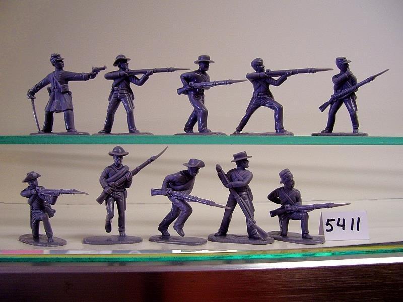 American Civil War Armies 2 : Union Troops Men at Arms Series, 177