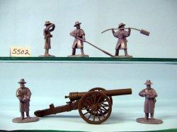'.AIP Union Artillery.'