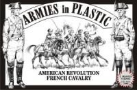 AIP American Revolution French Cavalry Set # 5470